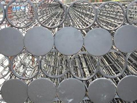 电厂除尘器袋笼